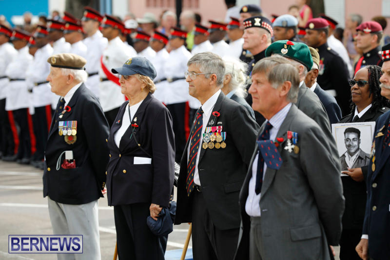 Remembrance-Day-Parade-Bermuda-November-11-2017_5647