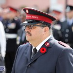 Remembrance Day Parade Bermuda, November 11 2017_5654