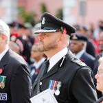 Remembrance Day Parade Bermuda, November 11 2017_5655