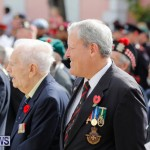 Remembrance Day Parade Bermuda, November 11 2017_5657