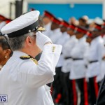 Remembrance Day Parade Bermuda, November 11 2017_5661