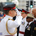 Remembrance Day Parade Bermuda, November 11 2017_5662