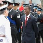 Remembrance Day Parade Bermuda, November 11 2017_5674