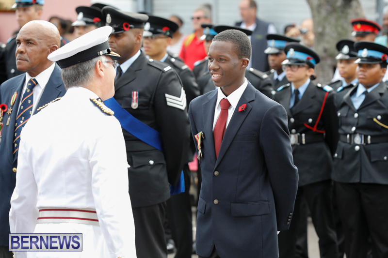 Remembrance-Day-Parade-Bermuda-November-11-2017_5674