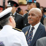 Remembrance Day Parade Bermuda, November 11 2017_5679