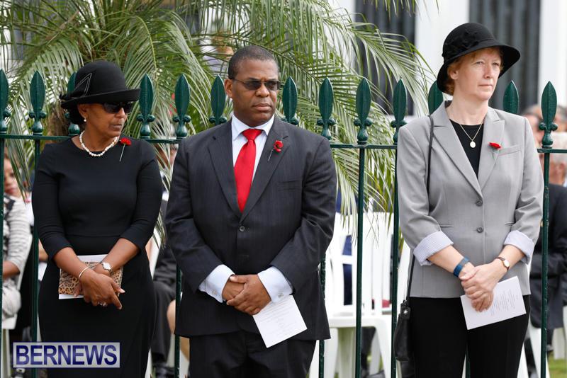 Remembrance-Day-Parade-Bermuda-November-11-2017_5681