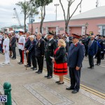 Remembrance Day Parade Bermuda, November 11 2017_5687