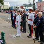 Remembrance Day Parade Bermuda, November 11 2017_5689