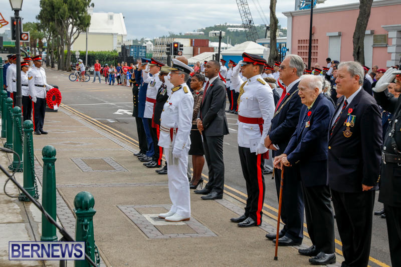 Remembrance-Day-Parade-Bermuda-November-11-2017_5689