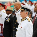 Remembrance Day Parade Bermuda, November 11 2017_5693