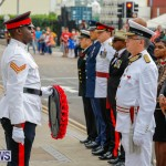 Remembrance Day Parade Bermuda, November 11 2017_5700