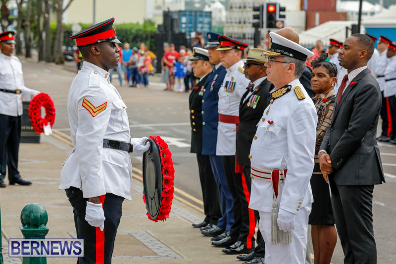 Remembrance-Day-Parade-Bermuda-November-11-2017_5700
