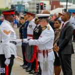 Remembrance Day Parade Bermuda, November 11 2017_5705