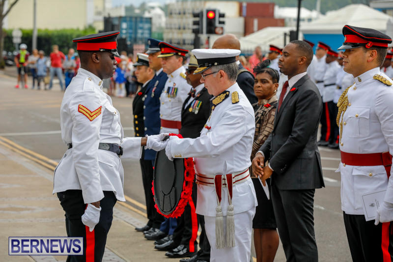 Remembrance-Day-Parade-Bermuda-November-11-2017_5705