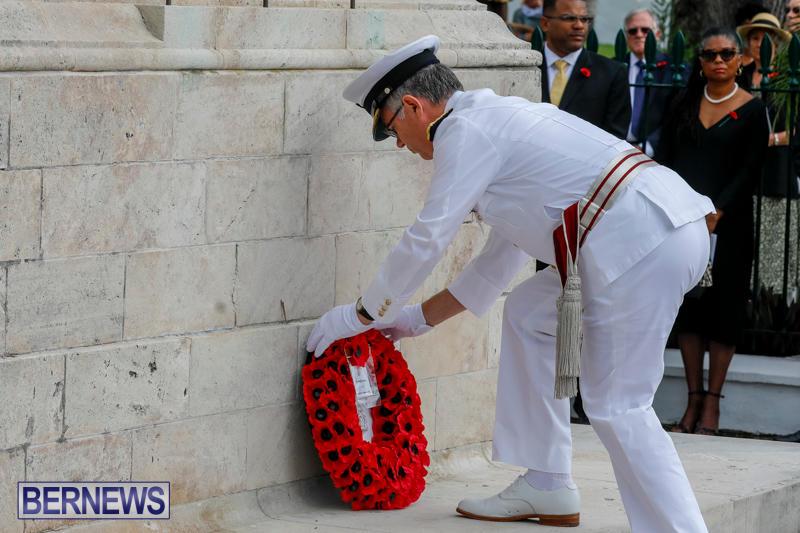 Remembrance-Day-Parade-Bermuda-November-11-2017_5714