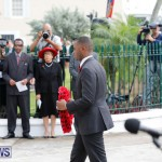 Remembrance Day Parade Bermuda, November 11 2017_5722