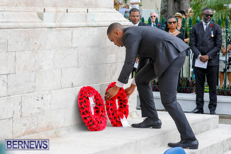 Remembrance-Day-Parade-Bermuda-November-11-2017_5724