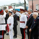 Remembrance Day Parade Bermuda, November 11 2017_5734