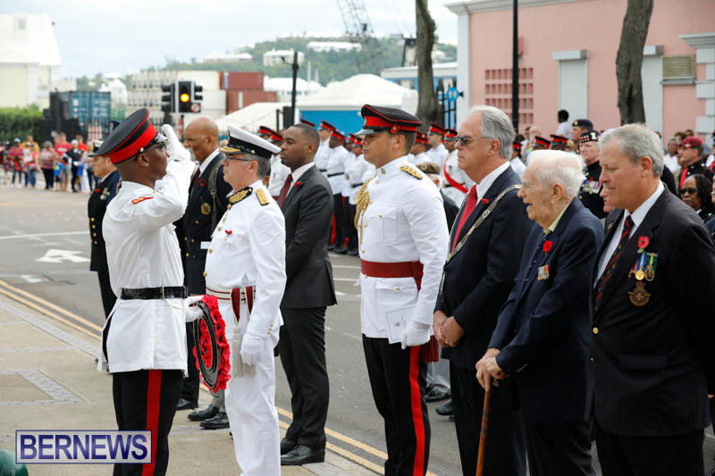Remembrance-Day-Parade-Bermuda-November-11-2017_5734