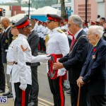 Remembrance Day Parade Bermuda, November 11 2017_5736