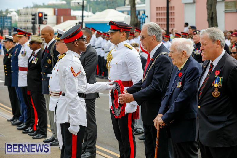 Remembrance-Day-Parade-Bermuda-November-11-2017_5736