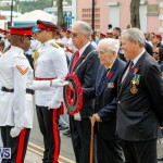 Remembrance Day Parade Bermuda, November 11 2017_5755