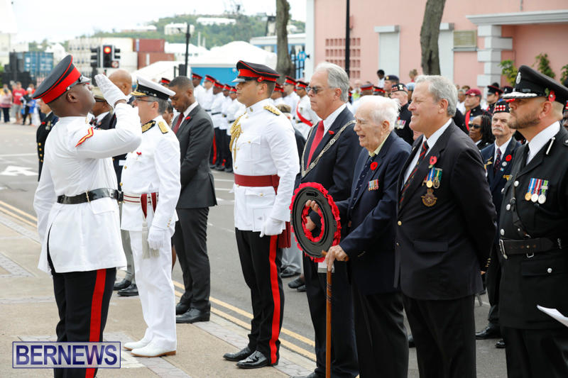 Remembrance-Day-Parade-Bermuda-November-11-2017_5757