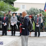Remembrance Day Parade Bermuda, November 11 2017_5767