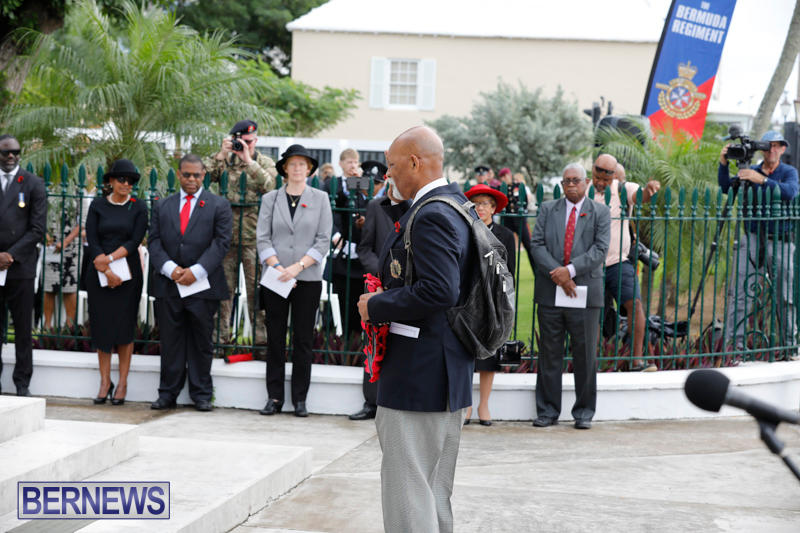 Remembrance-Day-Parade-Bermuda-November-11-2017_5767