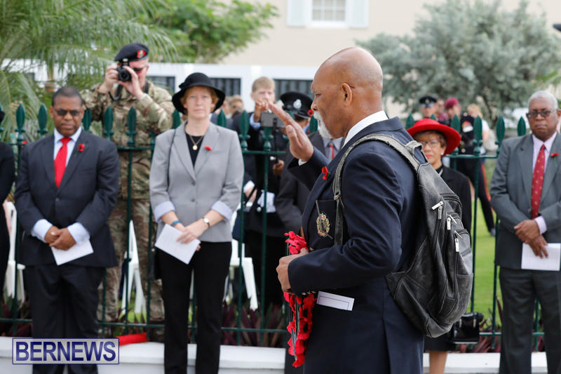 Remembrance-Day-Parade-Bermuda-November-11-2017_5768