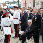 Remembrance Day Parade Bermuda, November 11 2017_5769