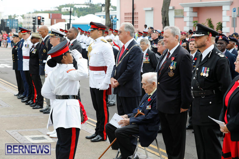 Remembrance-Day-Parade-Bermuda-November-11-2017_5769