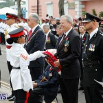 Remembrance Day Parade Bermuda, November 11 2017_5773
