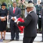Remembrance Day Parade Bermuda, November 11 2017_5777