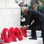 Remembrance Day Parade Bermuda, November 11 2017_5779