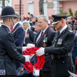 Remembrance Day Parade Bermuda, November 11 2017_5790