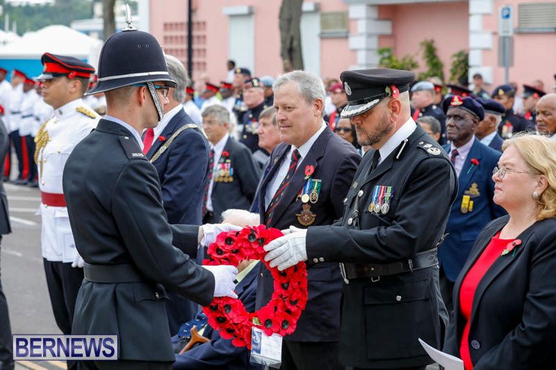 Remembrance-Day-Parade-Bermuda-November-11-2017_5790