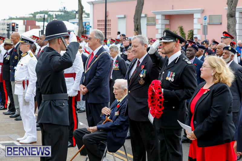 Remembrance-Day-Parade-Bermuda-November-11-2017_5794