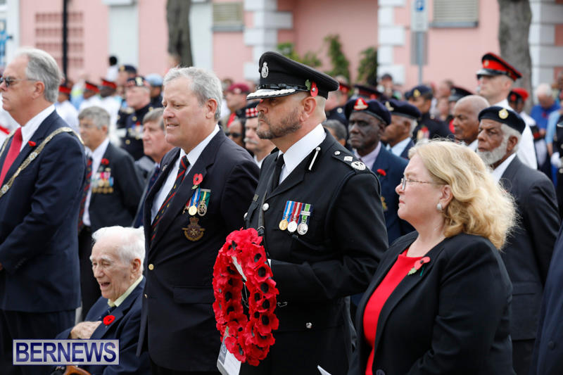 Remembrance-Day-Parade-Bermuda-November-11-2017_5797