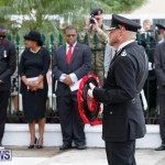 Remembrance Day Parade Bermuda, November 11 2017_5798