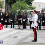 Remembrance Day Parade Bermuda, November 11 2017_5813
