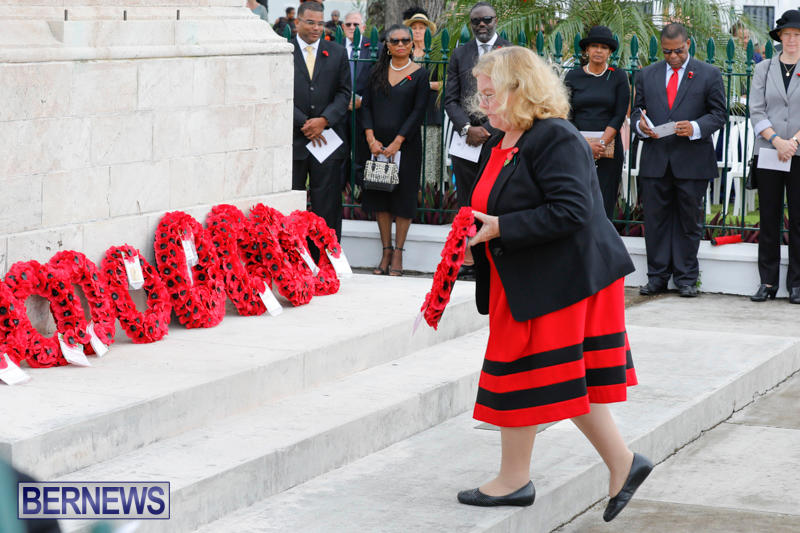 Remembrance-Day-Parade-Bermuda-November-11-2017_5820