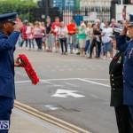Remembrance Day Parade Bermuda, November 11 2017_5825