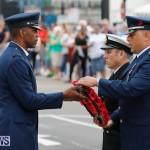 Remembrance Day Parade Bermuda, November 11 2017_5829