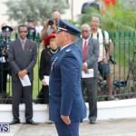 Remembrance Day Parade Bermuda, November 11 2017_5839