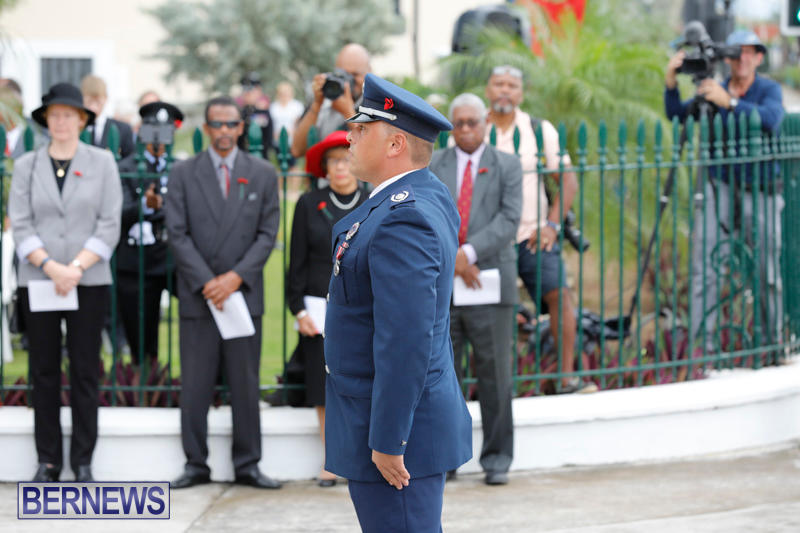 Remembrance-Day-Parade-Bermuda-November-11-2017_5839