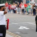 Remembrance Day Parade Bermuda, November 11 2017_5851