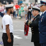 Remembrance Day Parade Bermuda, November 11 2017_5853