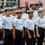 Remembrance Day Parade Bermuda, November 11 2017_5861