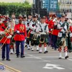 Remembrance Day Parade Bermuda, November 11 2017_5864
